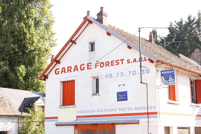 elodie-blog-sur-la-nationale-7-vailly-sur-saudre-garage