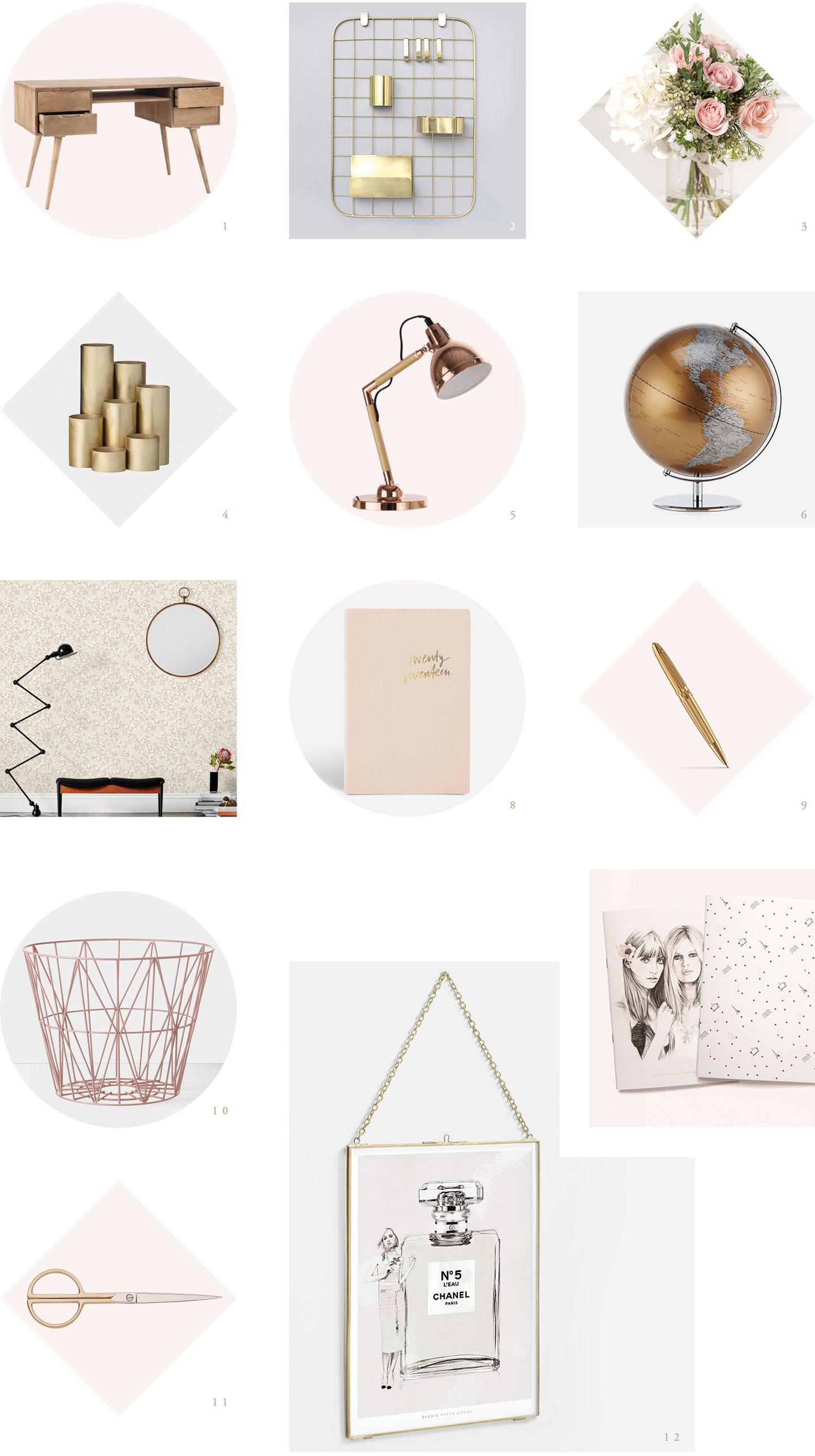 lodie wishlist sp ciale bureau atelier de mes r ves. Black Bedroom Furniture Sets. Home Design Ideas