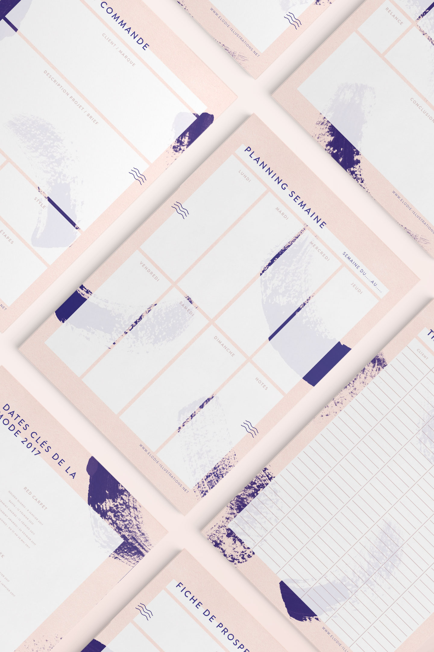 elodie-blog-kit-planning-illustratrice_flatlay